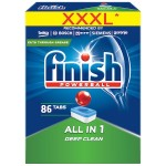 FINISH - ALL in ONE  - 86 TABLETE